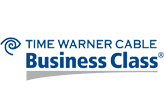 Logo Time Warner Cable Business Class