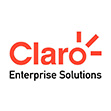 Logo Claro Enterprise Solutions